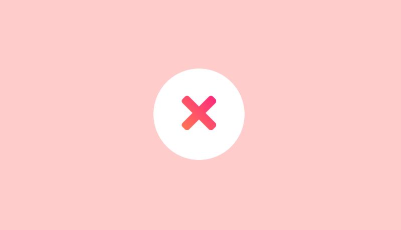 Tinder(ティンダー)のNOPEとは?   2018年6月最新版