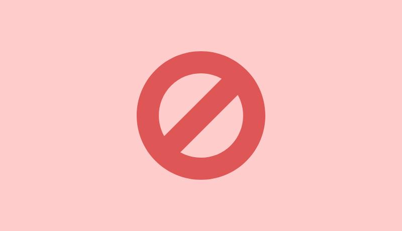 タップルのブロックと非表示の違い | 2018年7月最新版